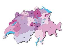 TissoT Immobiliare - Ricerca geografica